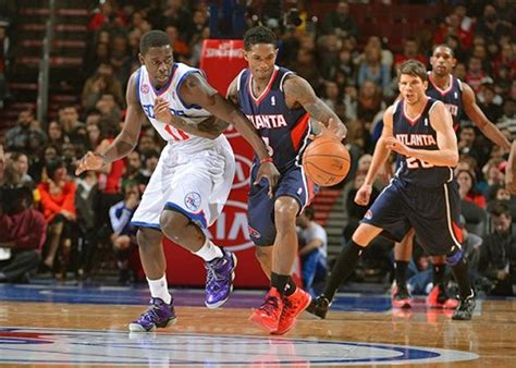 Sporting news is tracking live scoring updates and highlights from 76ers vs. Hawks vs 76ers: Game Recap - Dec. 21, 2012 - Soaring Down ...