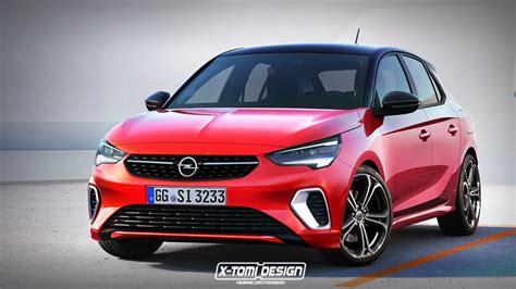 Opel Corsa Gsi 2020 by 2020 Opel Corsa Gsi Rendering Looks Cool Won T Happen