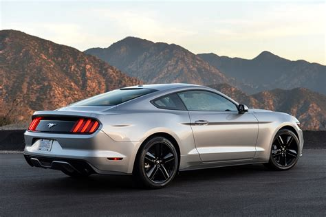 Ford Mustang 2015 Review by 02 2015 Ford Mustang Ecoboost Review 1 Jpg