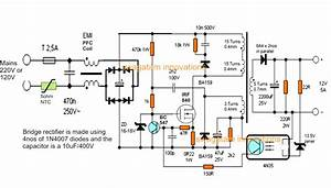Iball Smps Circuit Diagram