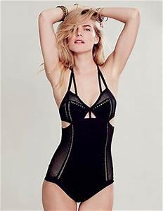20 Cool One-Piece Swimsuits for Summer 2014