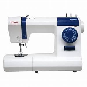 Machine à Coudre Mécanique : machine coudre toyota eco15cj achat vente machine ~ Melissatoandfro.com Idées de Décoration
