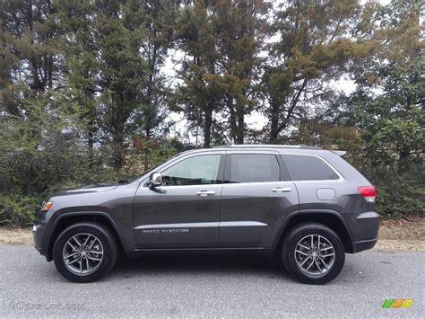 2017 jeep grand cherokee limited granite crystal 2017 granite crystal metallic jeep grand cherokee limited