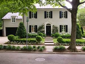 House In Glover Park Traditional Exterior DC Metro