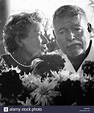 Author Ernest Hemingway with his wife Mary Welsh Hemingway ...