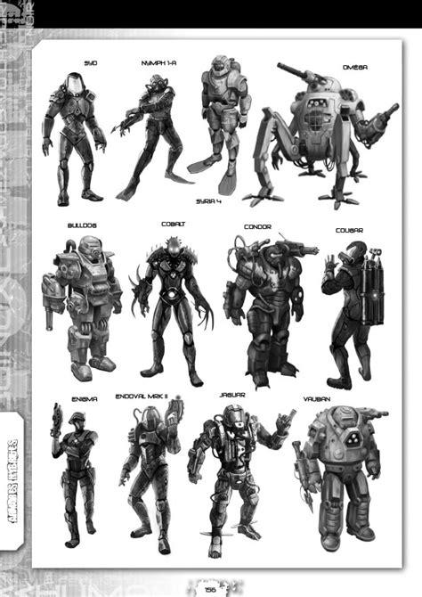 polaris  guide technique black book editions