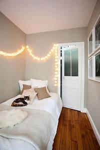 Deco Petite Chambre Adulte : 8 petites chambres la d co craquante ~ Melissatoandfro.com Idées de Décoration