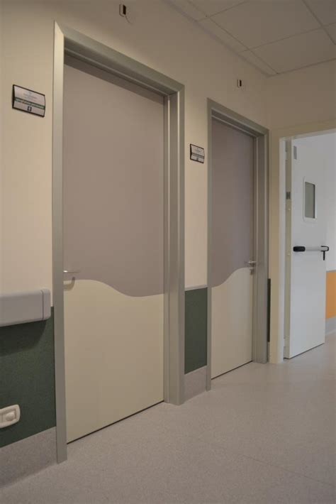 Porte Per Ospedali by Porte Per Ospedali E Porte Ospedaliere Ottaviani