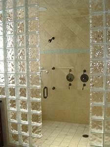 Glasbausteine Für Dusche : glasbausteine f r dusche im kleinen bad bad ~ Michelbontemps.com Haus und Dekorationen