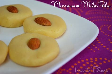 easy microwave dessert recipes microwave milk peda recipe easy dessert recipes