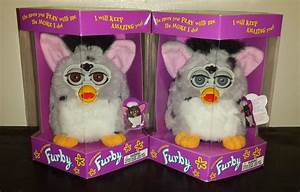 GO FURBY - #1 Resource For Original Furby Fans!: Rare ...