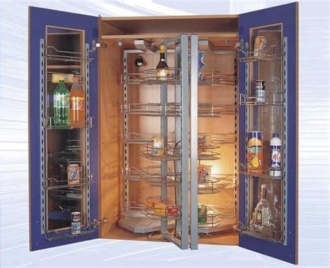 Kitchen Pantry Pull Out Pantry Pantry Organizer(id:5631566