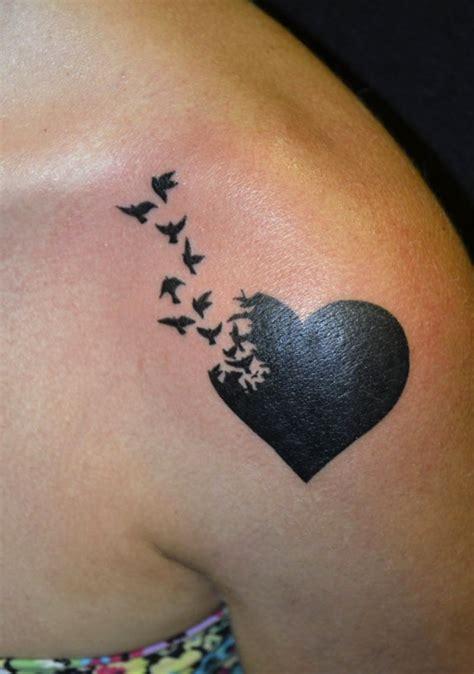 herz tattoo bilder westend tattoo piercing wien