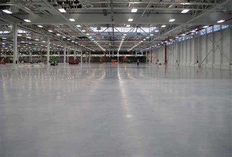ways  eliminate joints  wide slab concrete floors