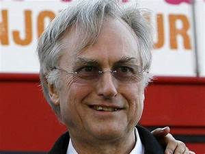 Richard Dawkins Suggests Eating Human Flesh to Overcome ...