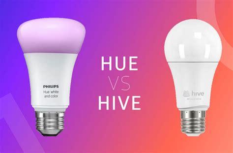 hue hive philips bulbs vs bulb lighting smart