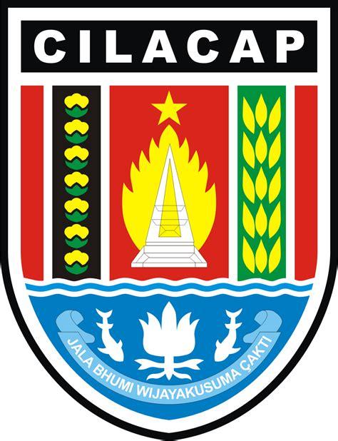 logo kabupaten cilacap ardi la madis blog