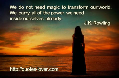 Quotes About Love Harry Potter