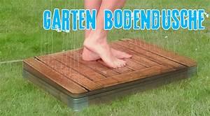 Dusche Für Garten : tec outdoor bodendusche gartendusche f r sommerspa arcotec ~ Markanthonyermac.com Haus und Dekorationen