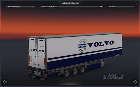 volvo trailer for volvo trailer ets 2 mods
