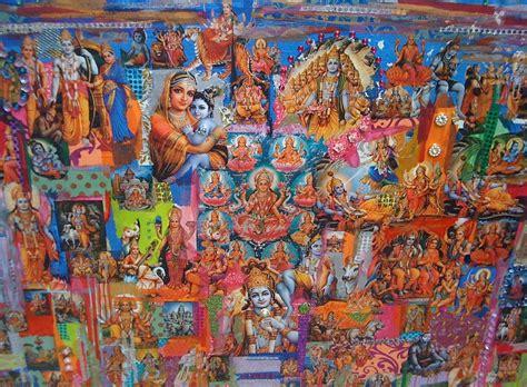 Top 10 Most Worshiped Hindu Gods in India - Wordzz