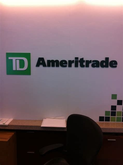 td ameritrade 16 reviews investing 801 wilshire blvd