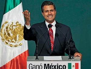 Enrique Pena Nieto | Biography, Facts, Education, & Wife ...