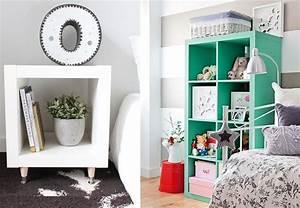 Etagere Expedit Ikea : customiser une tag re expedit ikea diy photo places ~ Dallasstarsshop.com Idées de Décoration