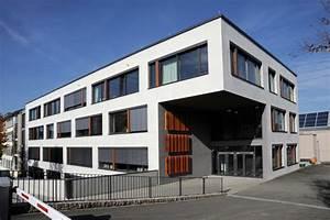 Fos Bos Würzburg : fos bos w rzburg von hofmann keicher ring architekten ~ Watch28wear.com Haus und Dekorationen