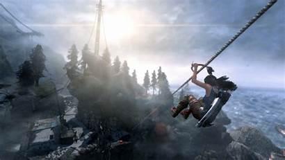 Tomb Raider Definitive Edition Rise Wallpapers Screenshot