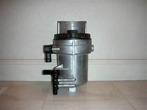 Buy Dodge Cummins Fuel Filter Housing W  Filter 2000