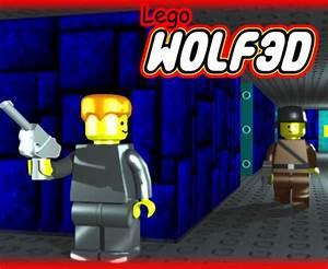 LEGO Wolf3D Windows Game Mod DB