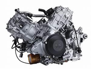 2010 Kawasaki Teryx 750 4x4