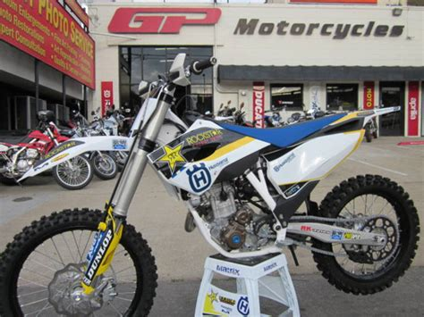 Husqvarna Fc 250 Picture by 2014 Husqvarna Fc 250 Motocross 250 Motorcycle From San