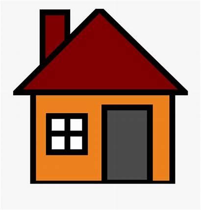 Clip Clipart Houses Address Where Transparent Cliparts