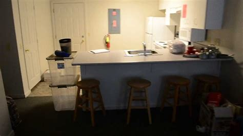 allegany college  maryland apartments youtube