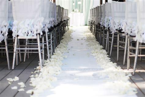 diy wedding chair covers harlow thistle home design lifestyle diy