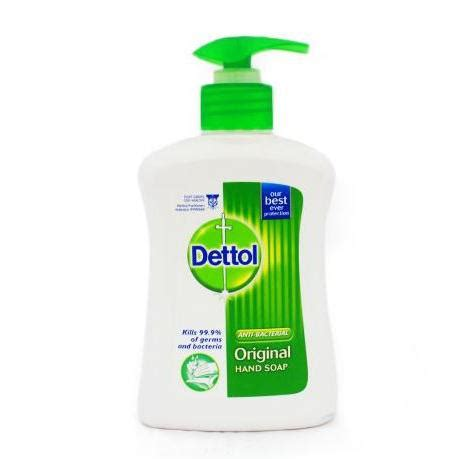 B Soap Wash Pack dettol original liquid wash soap 250ml pack of 3