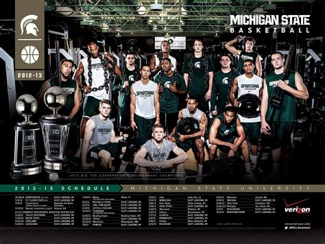 Michigan State Football Wallpaper Msu Football Schedule 2018 Wallpaper 73 Images