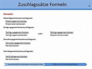 Herstellkosten Des Umsatzes Berechnen : tutorium internes rechnungswesen ppt herunterladen ~ Themetempest.com Abrechnung