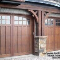 garage  list images  pinterest doors home