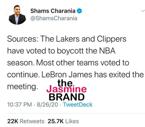 NBA Players To Resume 2020 Playoffs After Reports Of ...