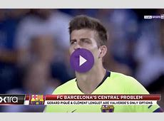 The XTRA Barcelona's Central Problem