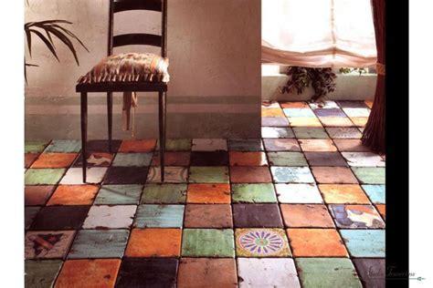 Monastery Cotto Tiles Clay Ceramics