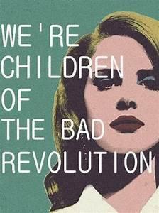 Lana Del Rey Quotes. QuotesGram