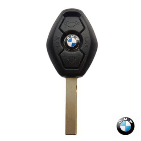 Key Repair Service  Bmw E46 E60 E90 3, 5 Series Keys