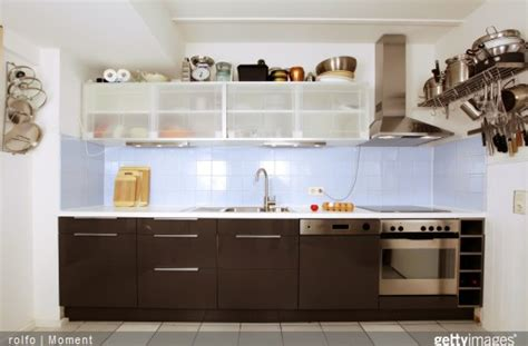 cuisine moderne taupe cuisine contemporaine décoration cuisine
