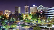 A collection of beautiful images of Downtown Greenville ...