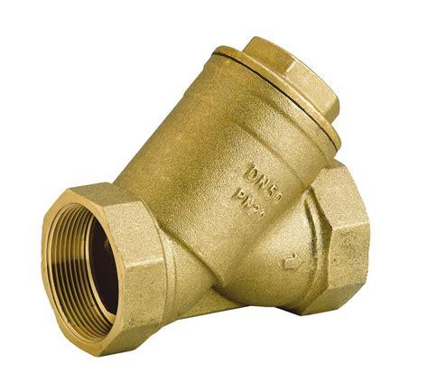 pressure washer for accessories brass y filter inline strainer 25mm or 32mm