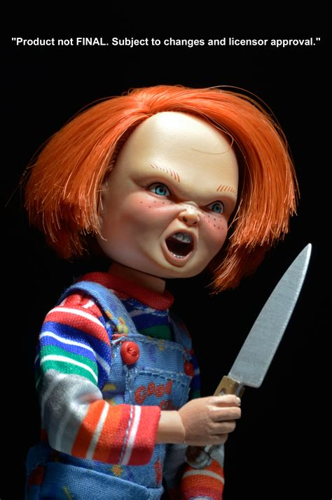 details  childs play chucky  neca